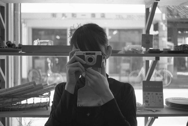 蔵出し写真シリーズ #007