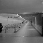 羽田空港から徒歩で脱出する散歩 前編