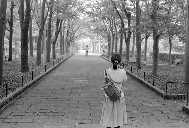 2015年、夏、大阪 2日目