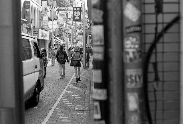 Harajuku Photowalk