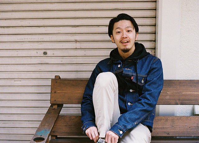 color Portrait -takuya-