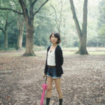 color Portrait -natsumi-