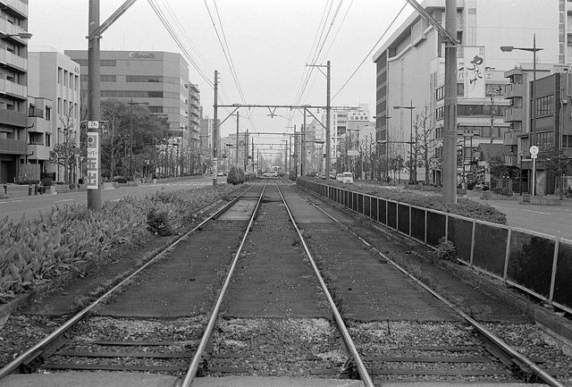 まちあるき in 大阪