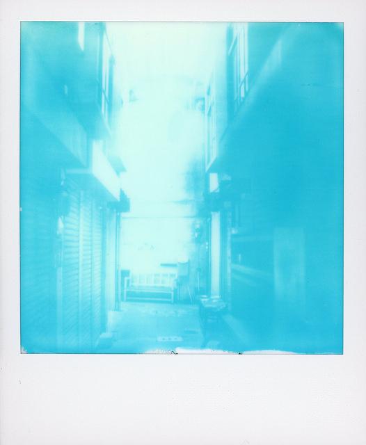 Cyanograph