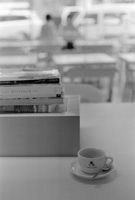 Coffee Walk vol.1