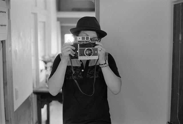 モノクロフィルムで撮り続けるために~フィルム編~