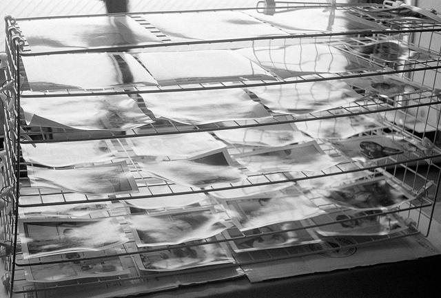 バライタ紙