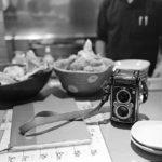 とある写真夫婦の食卓