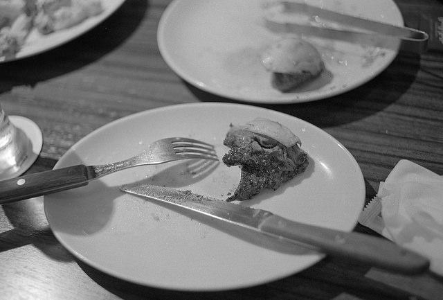 肉を愉しむ会