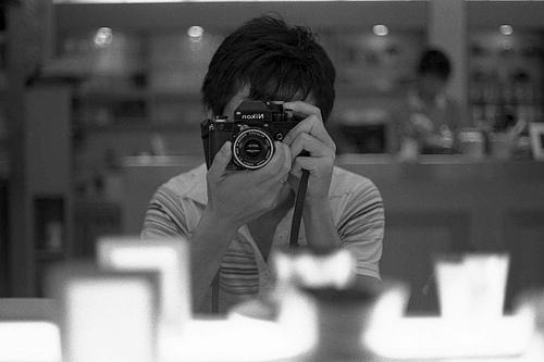 F一桁の魅力 その1 | Nikon F2