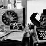 気軽なモノクロフィルム | XP2