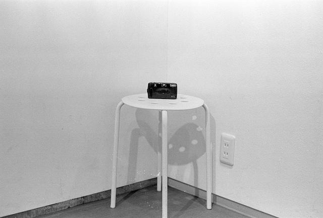 パノラマ専用カメラ | Minolta P's