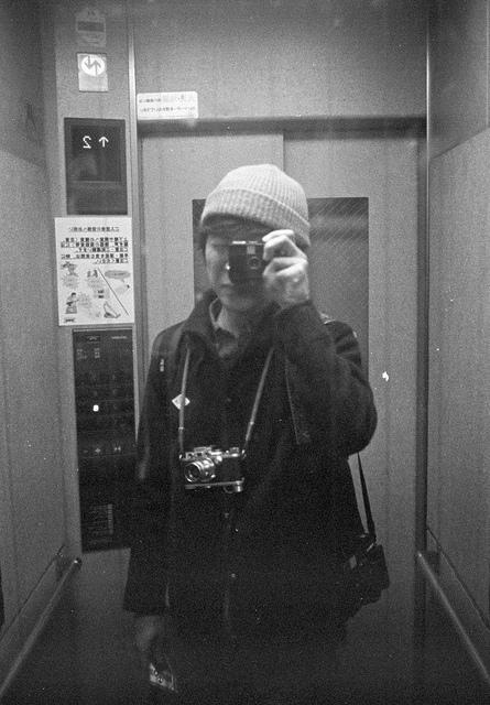 ニュー・ハーフカメラ | AUTOHALF SE2