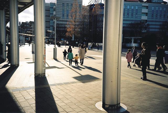 横浜地元さんぽ LC-A編