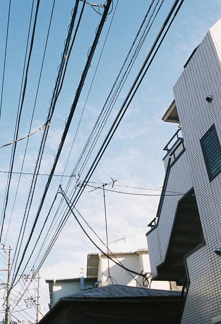 ハーフx広角レンズ | G.Zuiko Auto-W 25mm f2.8