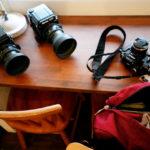 懐かしいフィルム⑤ | Fujifilm PRO400