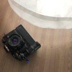 令和の時代に昭和のカメラ | Minolta X-700