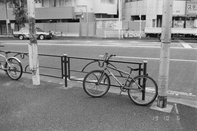ポツダム再び | Lomography Potsdam Kino Film