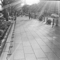 新年の横浜を散歩する